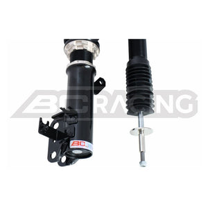 BC Racing Coilovers Honda Fit (2009-2013) A-28