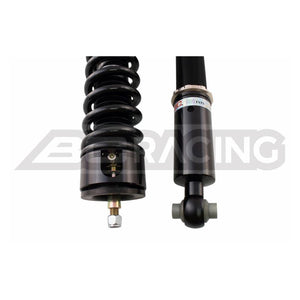 BC Racing Coilovers Audi A4 / S4 B6/B7 (2002-2008) S-02
