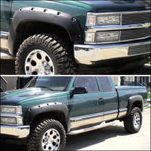 Load image into Gallery viewer, Spec-D Fender Flares Chevy Tahoe 2 door (1995-1999) FDF-C1088A-PK-MP