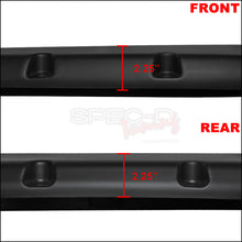 Load image into Gallery viewer, Spec-D Fender Flares GMC Sierra / Chevy Silverado (99-06) Rugged Offroad Style