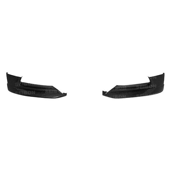 SEIBON Carbon Fiber Front Lip / Splitter BMW E90 / E92 M3 (2008-2013) TA or TM Style