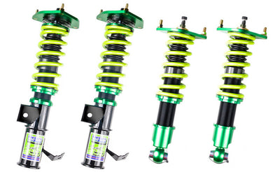 Fortune Auto Coilovers Ford Mustang S197 [500 Series] (2005-2014) FA500-S197