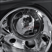 Load image into Gallery viewer, Spec-D Projector Headlights Chrysler 300 [Halo] (2005-2010) Black Housing