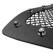 Load image into Gallery viewer, Spec-D Grill Toyota Tundra (2010-2013) Mesh Black Rivet Style