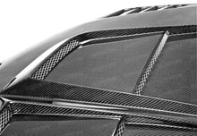 Load image into Gallery viewer, SEIBON Carbon Fiber Hood Mazda6 (2003-2008) OEM/TA/TM Style