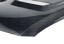 Load image into Gallery viewer, SEIBON Carbon Fiber Hood Acura TL (2004-2008) CW Style Hood