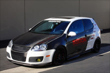 Load image into Gallery viewer, SEIBON Carbon Fiber Hood VW Golf GTI (2006-2009) DV or OE Style