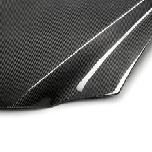 Load image into Gallery viewer, SEIBON Carbon Fiber Hood BMW E82 128i/135i/1M Coupe (08-13) BM or GTR Style