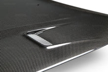 Load image into Gallery viewer, SEIBON Carbon Fiber Hood Toyota Supra (1993-1998) DVII/KB/OE/TR/TS Style