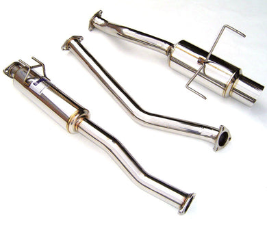 Invidia N1 Exhaust Acura RSX Type-S (2002-2006) HS01AR1GTP