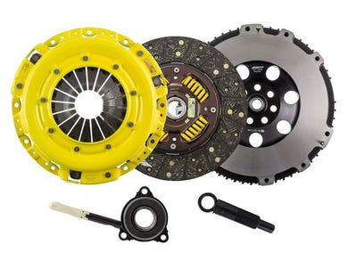 ACT Heavy Duty Clutch Hyundai Genesis Coupe 2.0T [Street Disc w/ Flywheel] (13-14) HY5-HDSS