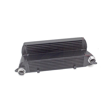 Rev9 Intercooler Kit BMW 535i / 535xi [Black Front Mount] (2008-2010) E60/E61 N54