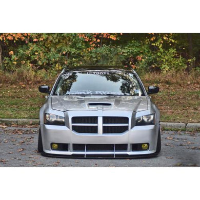 APR Front Splitter Dodge Magnum SRT8 [w/ Support Rods] (05-08) CW-752823