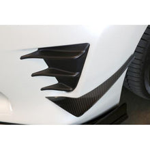 Load image into Gallery viewer, APR Carbon Fiber Canards Toyota 86 (2017-2019) AB-507100