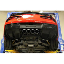 Load image into Gallery viewer, APR Carbon Fiber Rear Diffuser Corvette C7 w/o Undertray (14-18) AB-277019