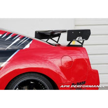 "Load image into Gallery viewer, APR Carbon Fiber Wing Mustang S197 [GTC-500 71"" Spoiler] (05-09) AS-107029"