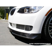 Load image into Gallery viewer, APR Carbon Fiber Front Lip / Airdam BMW 335i E92 Coupe (07-13) FA-830335