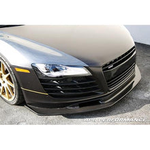 Load image into Gallery viewer, APR Carbon Fiber Front Lip / Airdam Audi R8 (2006-2014) FA-508582