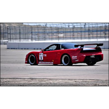"Load image into Gallery viewer, APR Carbon Fiber Wing Acura NSX [GTC-500 71"" Spoiler] (90-05) AS-107025"