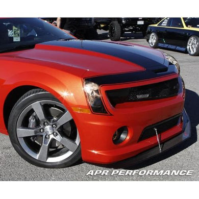APR Front Splitter Chevy Camaro SS [w/ Rods] (2010-2013) CW-602010