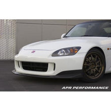 Load image into Gallery viewer, APR Carbon Fiber Front Lip / Airdam Honda S2000 AP2 (04-09) FA-924006