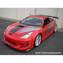 Load image into Gallery viewer, APR Formula GT3 Carbon Fiber Mirrors Toyota Celica (00-05) CB-300002B