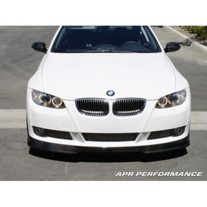 APR Carbon Fiber Front Lip / Airdam BMW 335i E92 Coupe (07-13) FA-830335