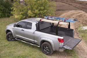 "BAK BAKFlip CS/F1 Bed Cover w/ Rack Dodge Ram 1500 w/o Ram Box w/ 5'7"" Bed (66.75"") (2019-2021) Tonneau 72227BT"