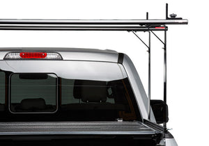 "BAK BAKFlip CS Truck Bed Cover w/ Rack Toyota Tundra w/ 5'6"" Bed (65.0"") (2007-2021) Tonneau 26409BT"