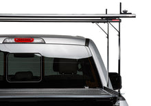 "Load image into Gallery viewer, BAK BAKFlip CS Truck Bed Cover w/ Rack Nissan Frontier w/ 6'6"" Bed (76.0"") (2000-2004) Tonneau 26501BT"