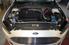 Load image into Gallery viewer, Injen Short Ram Intake Ford Fusion 2.0L Turbo Ecoboost (14-16) Polished / Black