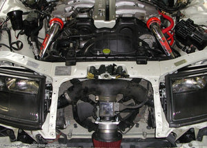 Injen Short Ram Intake Nissan 300Z V6 Non-Turbo (90-96) Polished