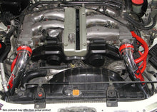 Load image into Gallery viewer, Injen Short Ram Intake Nissan 300Z V6-3.0L NON TURBO (PIPES ONLY) (90-96) Polished