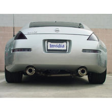 Load image into Gallery viewer, Invidia N1 Exhaust Nissan 350Z [Polished Tips] (2003-2008) HS02N3ZGTP
