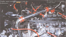 Load image into Gallery viewer, Injen Short Ram Intake Honda Civic CX/DX/LX 1.6L (96-00) Polished