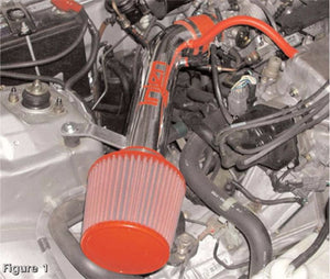 Injen Short Ram Intake Honda Civic EL/EX/HX 1.6L (96-98) Polished
