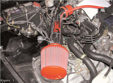 Load image into Gallery viewer, Injen Short Ram Intake Honda Civic Si DOHC 1.6L EM1 (99-00) Polished