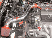 Load image into Gallery viewer, Injen Short Ram Intake Honda Prelude 2.2L (97-01) Polished