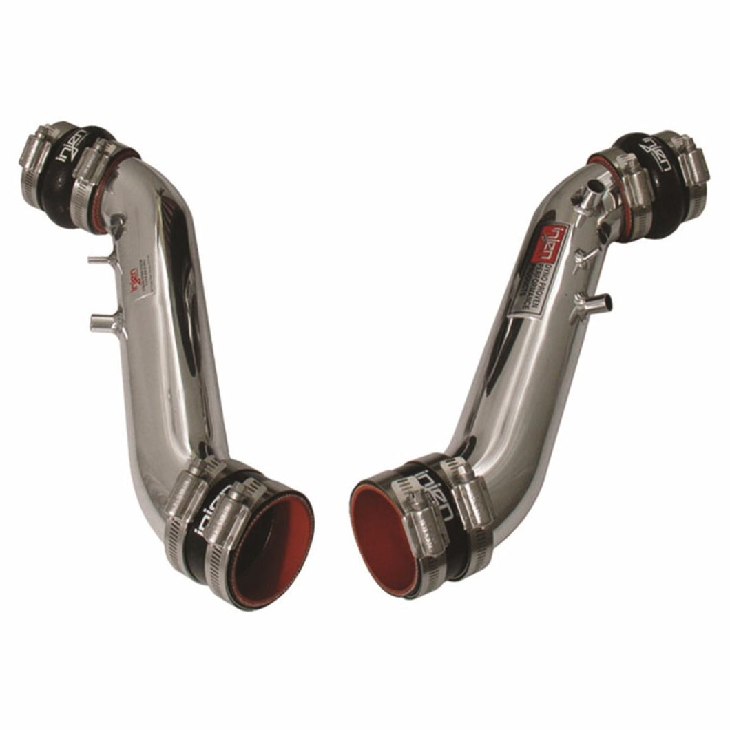 Injen Short Ram Intake Nissan 300Z V6-3.0L NON TURBO (PIPES ONLY) (90-96) Polished