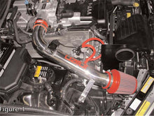 Load image into Gallery viewer, Injen Short Ram Intake Lexus IS300 (2000-2005) Polished