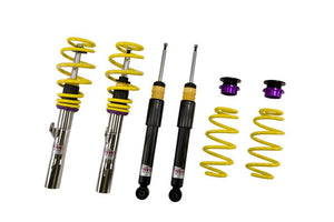 KW V1 Coilovers VW Beetle Convertible [Variant 1] (1998-2010) 10280043