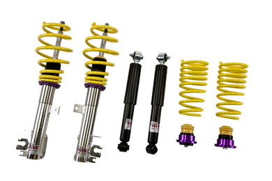 KW V1 Coilovers Fiat 500 Type 3 / Type 3 Abarth [Variant 1] (2012-2020) 10240025