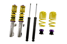 Load image into Gallery viewer, KW V1 Coilovers VW Golf IV R32 4motion [Variant 1] (2004) 10280081
