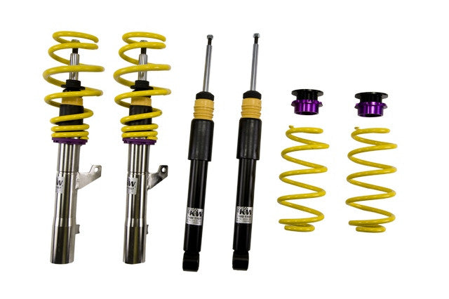 KW V1 Coilovers VW Passat Wagon 2WD / Syncro 4WD [Variant 1] (2006-2010)