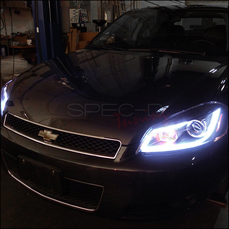 2006 Chevy Impala For Sale >> Spec-D Projector Headlights Chevy Impala (06-15) Monte Carlo (06-07) B – Redline360