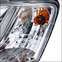Load image into Gallery viewer, Spec-D Projector Headlights Pontiac G8 [LED DRL] (08-09) Black or Chrome