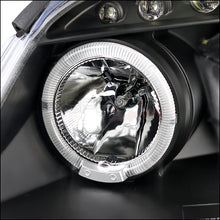 Load image into Gallery viewer, Spec-D Projector Headlights Chevy Cobalt / G5 [Dual Halo LED] (05-10) Chrome or Black