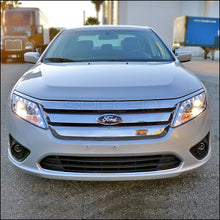 Load image into Gallery viewer, Spec-D Projector Headlights Ford Fusion [LED Halo] (2010-2012) Black or Chrome