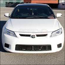 Load image into Gallery viewer, Spec-D Projector Headlights Scion tC [w/ LED Bar] (2011-2012-2013) Black / Tinted / Chrome