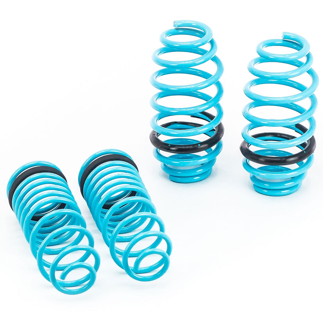 GodSpeed Traction S Lowering Springs Audi A4 (1996-2001) LS-TS-AI-0003